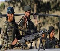 مقتل 25 عنصرا في طالبان خلال عمليات للجيش الأفغاني