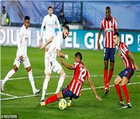 بنزيما يعود لقائمة ريال مدريد استعدادا لمواجهة الديربي أمام أتلتيكو