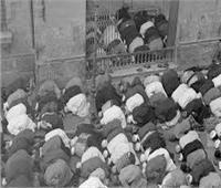 خطيب مسجد «يسُب» أحد المصلين «نصف ساعة» على المنبر