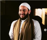 رمضان 2021 | حمادة هلال «ملتحي» في «المداح»