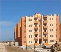 2525 وحدة سكنية لأهالي العشوائيات.. أبرز المعلومات عن مدينة أرض الخيالة