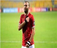 عماد متعب: ضربة جزاء فيتا كلوب كارثية.. ولاعبو الأهلي هم سبب التعادل