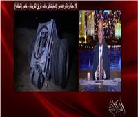 عمرو أديب: الدم على الأسفلت في مصر مازال مستمرًا  فيديو