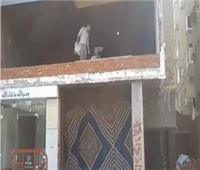 «الداخلية» تتخذ إجراءاتها ضد صاحب جراج حوله إلى مصنع موبيليا