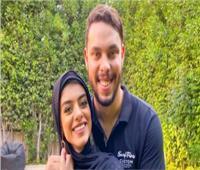 «أحمد حسن وزينب» لمتابعيهم: «اختاروا معانا بيتنا الجديد في دبي»| فيديو