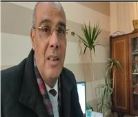رئيس محلية مركز الشهداء: حياة كريمة مبادرة لإسعاد أهالي قرى المنوفية