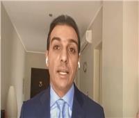 استشاري أوبئة: مصر تعاقدت على 8.5 مليون جرعة من لقاح أكسفورد