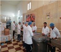 «قلعة تربية النحل» بالغربية تطالب بإنشاء سوق لبيع منتجات النحل