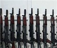 «الداخلية» تنفذ 53 ألف حكم قضائي وتضبط 147 تاجر مخدرات