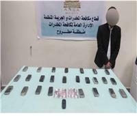 «الداخلية» تطارد تجار «الصنف».. وتضبط 13 عاطلًا بـ«كوكتيل مخدرات»