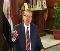 القوى العاملة: توفير 50 فرصة عمل للمصريين راغبي نقل الكفالة بالسعودية