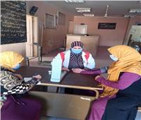 «صحة المنيا» تقدم الخدمات الطبية لـ 28213 سيدة