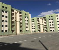 الإسكان: بدء تنفيذ 150 ألف شقة في المدن الجديدة