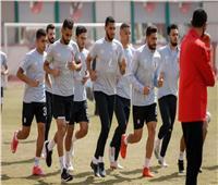 مران الأهلي يشهد عودة نجم الفريق