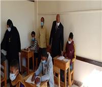 «تعليم أسوان»: لم ترد أية شكاوى أومشكلات من الأفرع بالإدارات التعليمية
