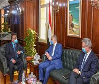 السفير اليوناني: نتوقع زيادة الاستثمارات في مصر إلى 5 أضعاف