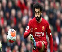 محمد صلاح يقود ليفربول أمام فولهام بالدوري الإنجليزي