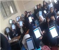 ٢٠٧آلاف و187 طالبا وطالبة بالصف الثاني الثانوي أدوا امتحان التاريخ