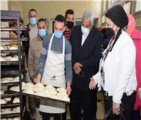 جامعة أسيوط تدعم ريادة الأعمال والمشروعات الصغيرة