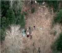 مصرع مهاجر وإصابة آخرين بانفجار ألغام أرضية في كرواتيا
