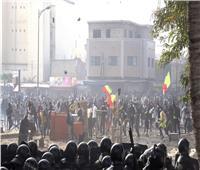 المعارضة السنغالية تدعو للتظاهر ثلاث أيام بعد صدامات مع الشرطة