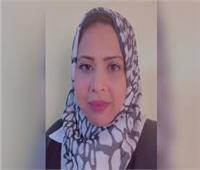 المستشار منى عبد الباقي ممثلة النيابة الإدارية أمام «تأديبية أسوان»