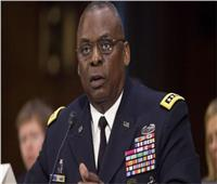 وزير الدفاع الأمريكي: واشنطن سترد على الهجمات التي تستهدفها بالعراق