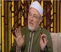 الشيخ خالد الجندي يعلن عن جائزة 5 آلاف جنيه لمن يختلفون معه