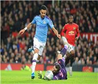 تشكيل مانشستر سيتي أمام «مان يونايتد» في الدوري الإنجليزي