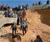 أحمد موسى عن هدم سلم الدائري: «لو 10 أفراد متضررين هنوصل صوتهم»| فيديو