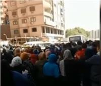 أحمد موسى يطالب وزير النقل بالجلوس مع أهالي المرج لامتصاص غضبهم.. فيديو