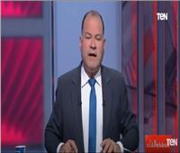 «الديهي»: «السيسي» وضع صحة المصريين نصب أعين الحكومة