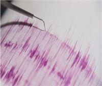 زلزال بقوة 5.5 درجة قرب سواحل نيوزيلندا