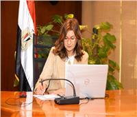 وزيرة الهجرة للشباب: مصر ساهمت كثيرًا في تنمية الأشقاء بأفريقيا