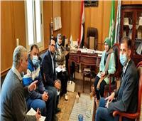 حملة «إدرس فى مصر» تدشن ملتقى لبحث مشكلات الطلاب الوافدين