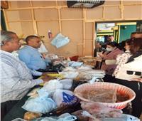 التموين: الدولة تدعم الخبز والسلع التموينية بــ 84 مليار جنيه سنوياً