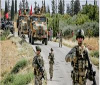 إصابة 4 أشخاص بإطلاق نار من أراضي خاضعة لسيطرة قوات تركيا شمال سوريا