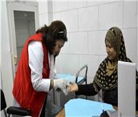فحص 12 مليون سيدة بمبادرة «دعم صحة المرأة» | فيديو