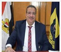 الانتهاء من تصحيح 21 ألف 764 ورقة امتحانية بجامعة القناة