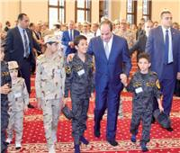 تضحيات لا تـُنسى لأبطال الجيش والشرطة المصرية