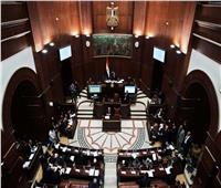 يوسف السيد عامر رئيسا للجنة الدينية والأوقاف بالشيوخ