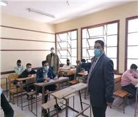 «تعليم القاهرة» تؤكدعدم تلقيها أية شكاوى من امتحانات «الأول الثانوي»