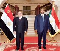 «مصر ــ السودان» عهد جديد من العلاقات