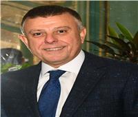 جامعة عين شمس تشارك في الملتقي الدولي الثامن للتعليم العالي والتدريب