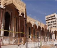 تمهيدا لافتتاحة وصول مقتنيات أثرية لمتحف قناة السويس العالمي