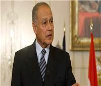 أبو الغيط: نثق في قدرة دفاع السعودية عن أراضيها
