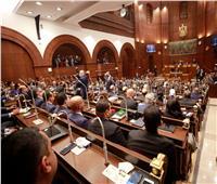 «هاني سري» رئيسا للجنة الشئون الاقتصادية بمجلس الشيوخ