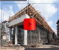 طريق حر جديد.. 8 معلومات عن «بنها- ميت غمر الجديد»| فيديوجراف