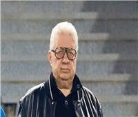تغريم مرتضى منصور 10 آلاف جنيه في سب ممدوح عباس