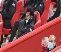 ليفربول يحدد بديل محمد صلاح في حالة رحيله